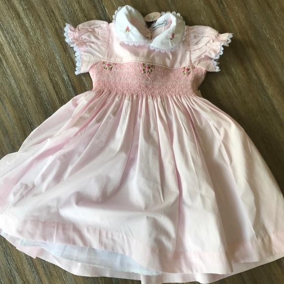 Handmade Dresses
